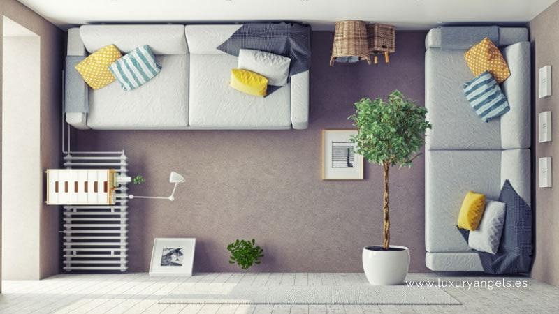 comprar una casa funcional y amplia