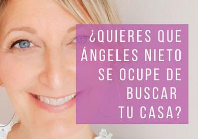 Agente Inmobiliaria Casas en España