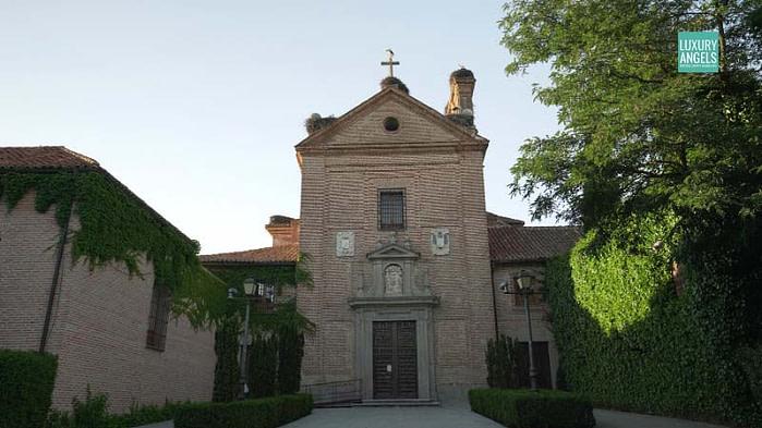 antiguo-convento-de-boadilla-del-monte