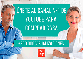 Canal Inmobiliario Youtube